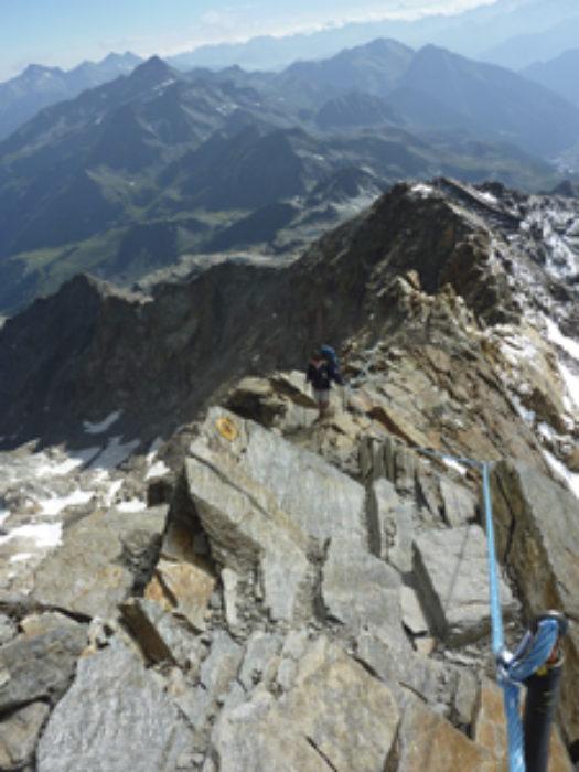 Santa Maria Maggiori to Zermatt