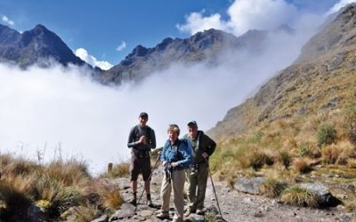 Peru's Inca Trails