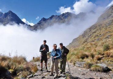 Peru's Inca Trails