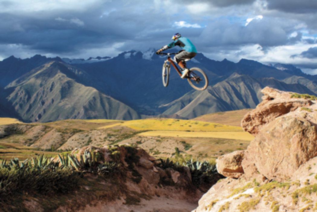 Mountain Biking Peru