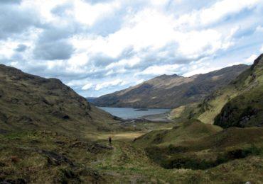 The Cape Wrath Trail