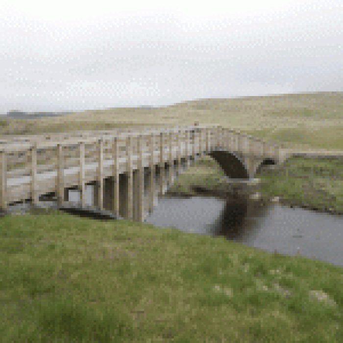 Ribble Bridge