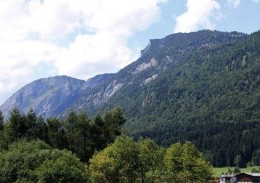 The Adlerweg