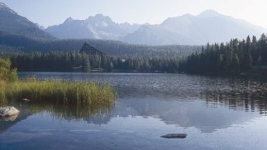 High Tatras Mountains