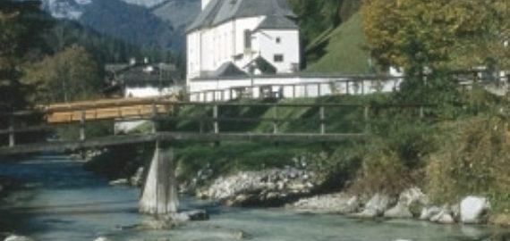 Watzmann Ostwand