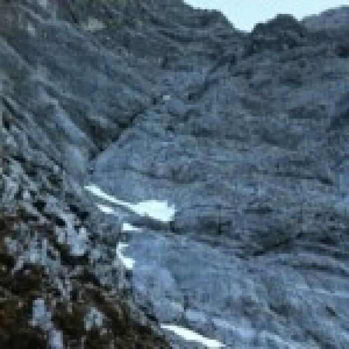 Ramp watzmann-ostwand