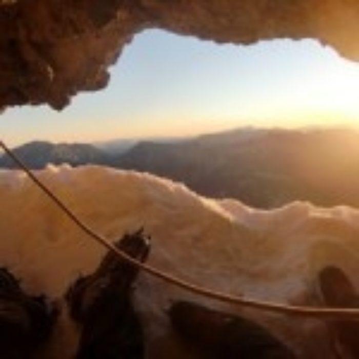 Belay Cave