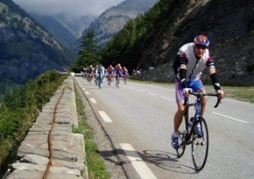 Cycling Adventures in St Jean de Maurienne