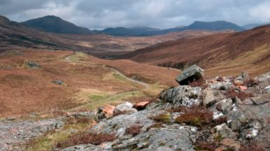 An Intro to... Scotland's Great Trails