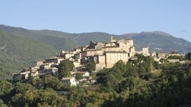 Gillian Price has a heartwarming tale from Umbria, Italy