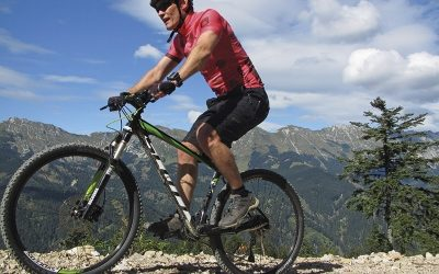 Top Tips for Mountain Biking in Slovenia