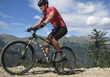 Top Tips for Mountain Biking in Slovenia