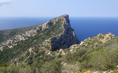 The Highlights of Trekking in Mallorca: The GR221 or the Drystone Route