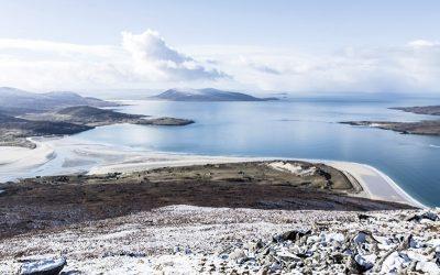 An intro to... The Hebridean Way, a new route through the Hebrides