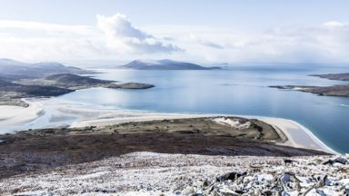 An intro to... The Hebridean Way, a new route through the Hebrides