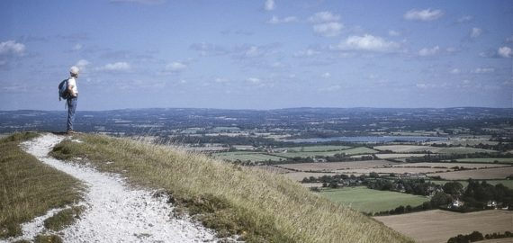 An Intro to... The South Downs Way