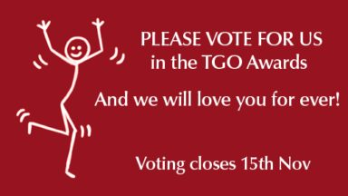 TGO Awards