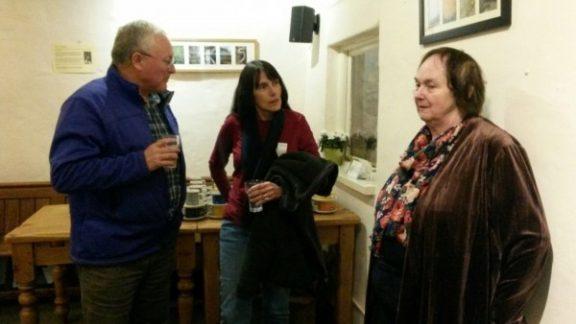 Meet The Cicerone Authors Event