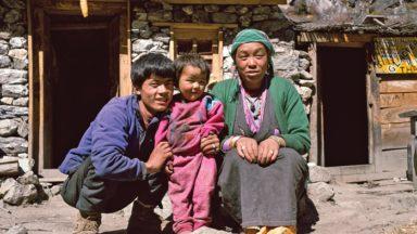 Nepal Earthquake One Year On
