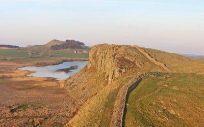 Hadrian Landscape