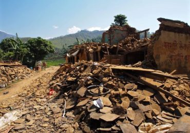 News from Nepal