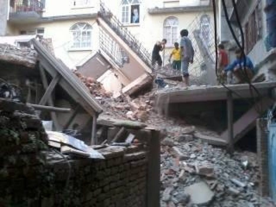 Nepal Earthquake - news from the ground
