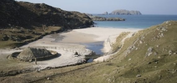 The best Island in Europe - Harris and Lewis