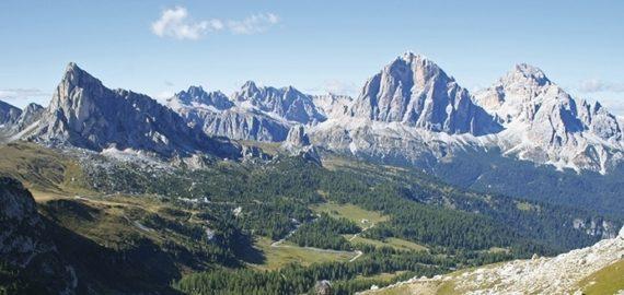 Italian Dolomites now a UNESCO World Heritage Site