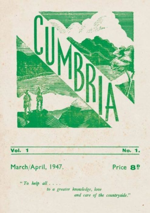 Cumbria Firstissue1947 423X600