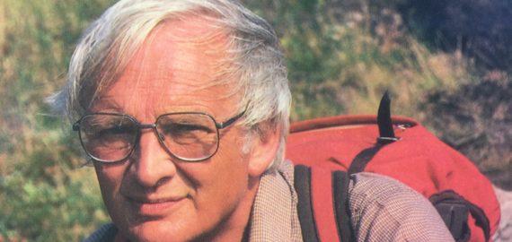 Cicerone founder Walt Unsworth dies