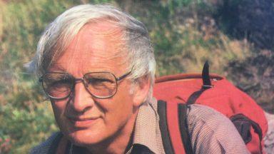 Cicerone founder Walt Unsworth – funeral details