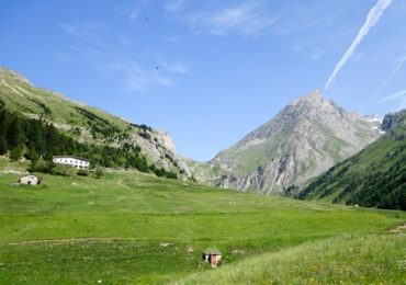 The Tour des Glaciers in the Vanoise National Park