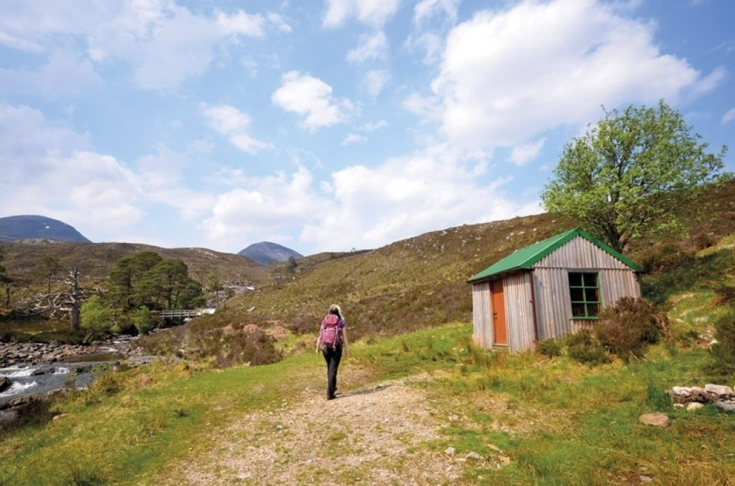 Phoebe Smith is the Bothy Queen