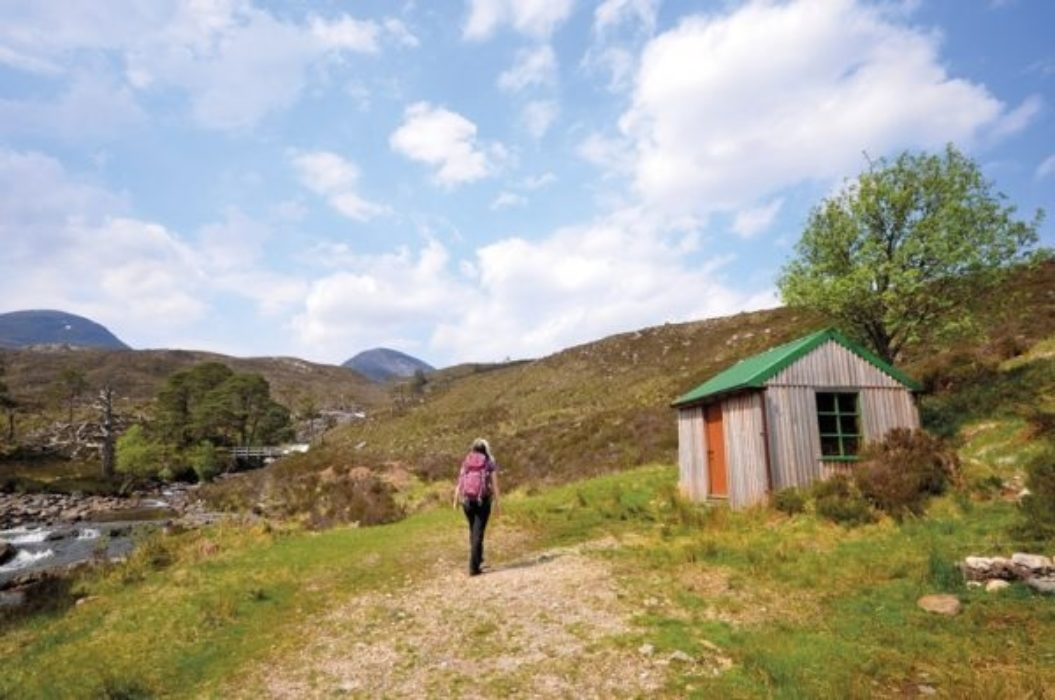 The Bothy Code