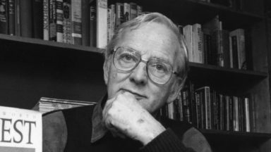 Walt Unsworth
