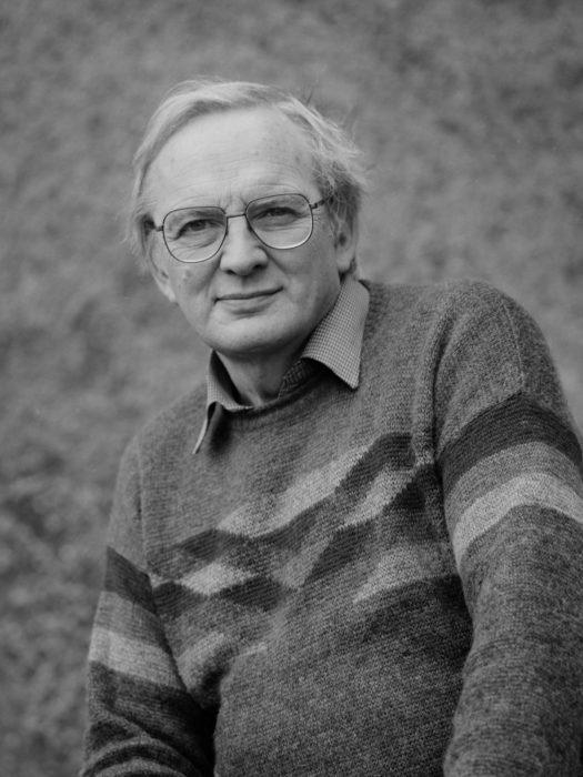 Walt Unsworth 1990
