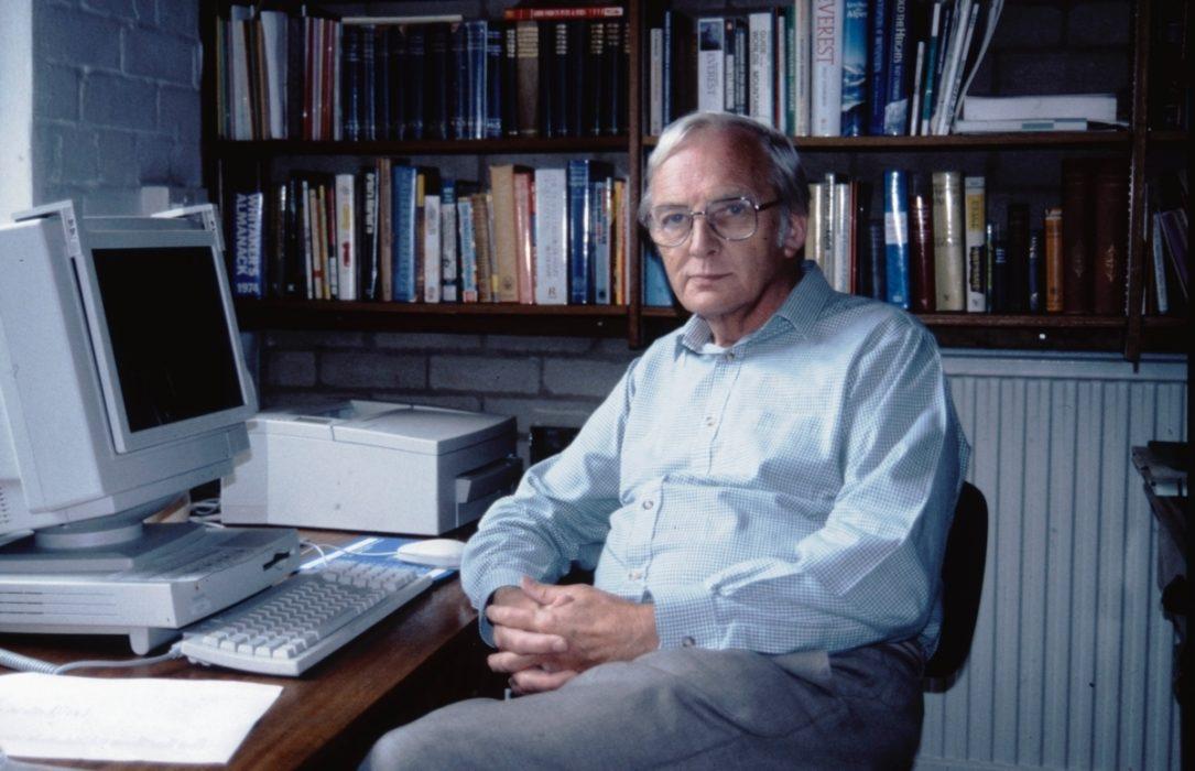 Walter Unsworth 1994