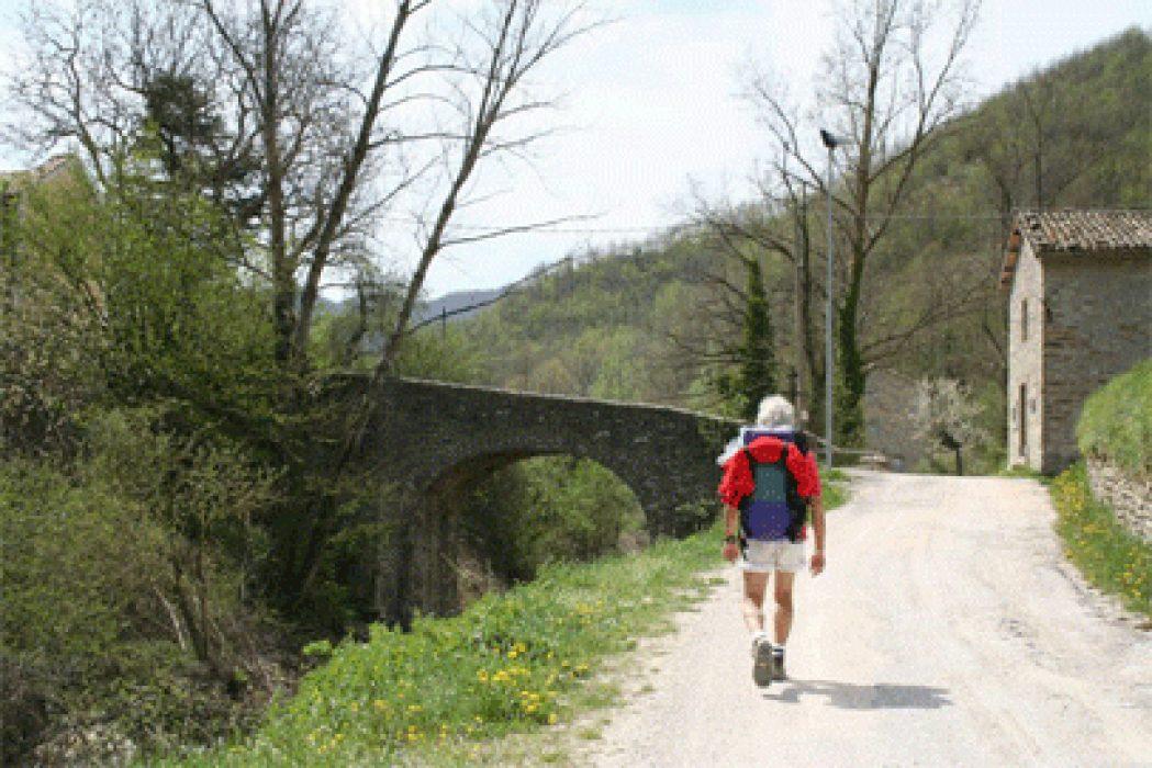 Trekking The Grande Escursione Appenninica In The Apennines