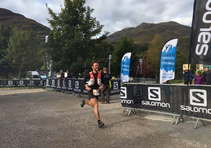 Running the Glencoe Skyline: one of the most technically difficult ultramarathons in the world