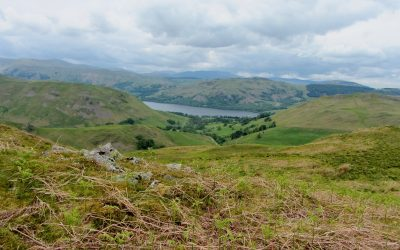 03 Ullswater From Steel Knotts