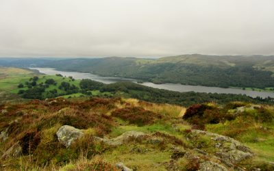 19 Coniston From The Blawith Fells