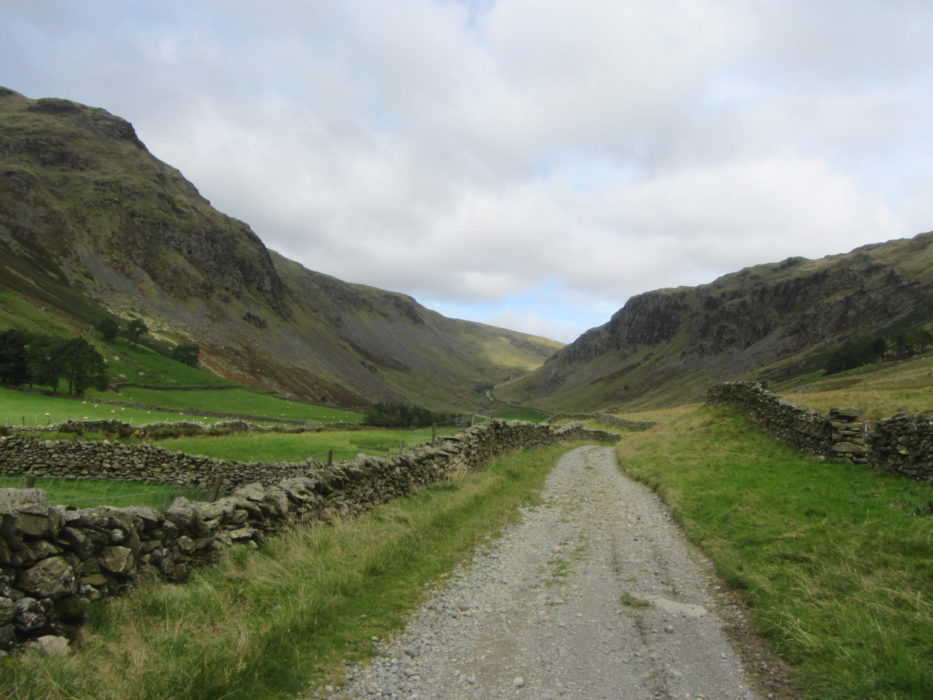 05C Longsleddale Valley