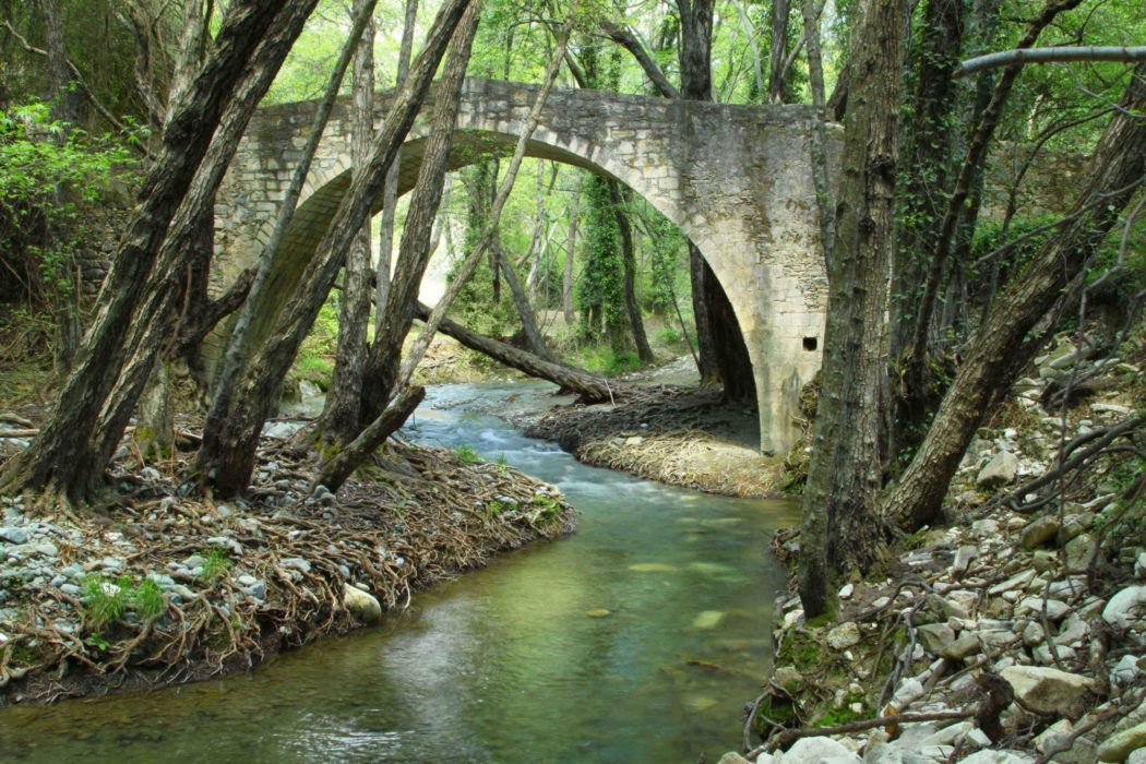 Roudia Bridge