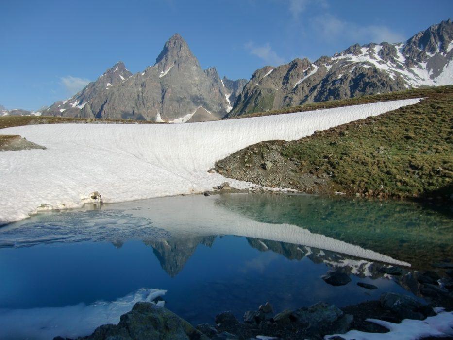 006 - Trekking in the Silvretta and Rätikon Alps