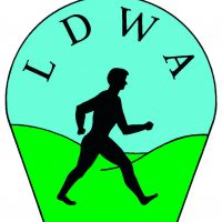 Ldwa Colour Logo