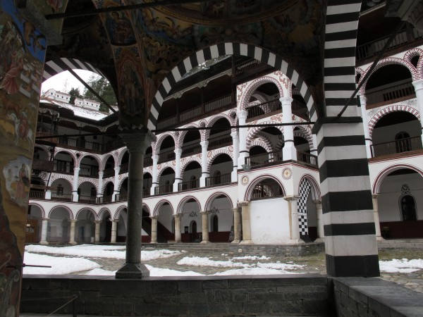 Bulgaria – A relatively unexplored corner of Europe
