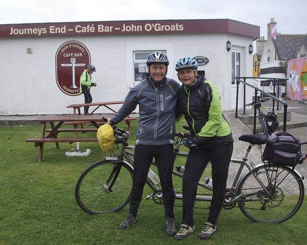Cycling from Land's End to John O Groats (LEJOG) 858_SP8