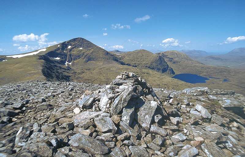 Walk the Munros with Steve Kew's Cicerone guidebooks